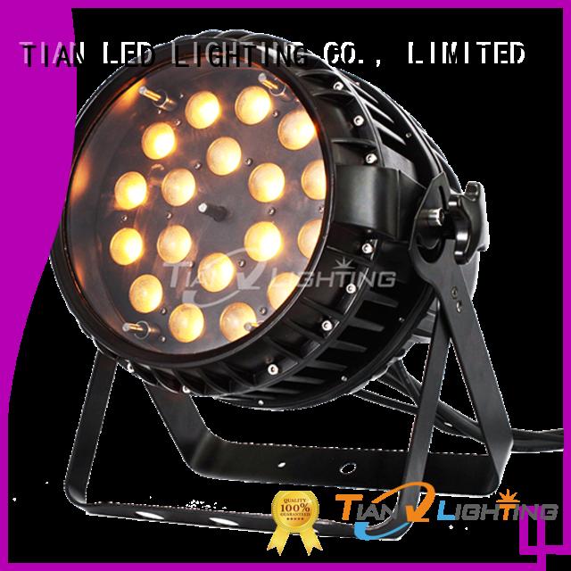 High Quality Par 58 Lamp Stage Factory
